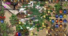 无限单职业迷失sf的冲锋地下夺宝战至沙巴克