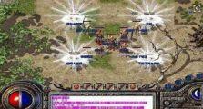 在复古传奇1.76合击版中玩家心目中战士到底有多强悍