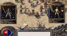 王者火龙传奇中宝箱升级法和新手任务升级法