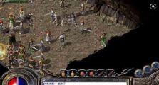 神器传奇版本的战神之力出现让玩家再次找到激情