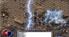 单职业版传奇中游戏神器绝版狂人爆镯在哪里爆出?