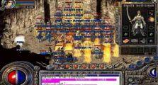 韩版1.76找传奇网站中特色玩法探秘