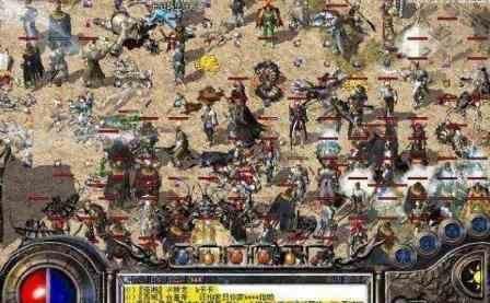 详解神龙1.85王者合击中帝国巡游任务如何完成