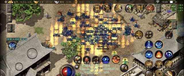 1.80英雄合击的游戏中前期战士发展的重要性 1.80英雄合击 第1张