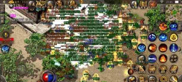 网通传奇里个人的一些游戏小心得 网通传奇 第1张