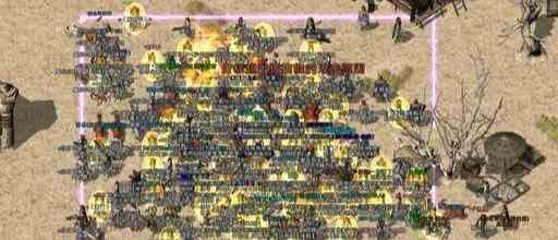 新迷失传奇里玩家必看的PK技巧 新迷失传奇 第1张
