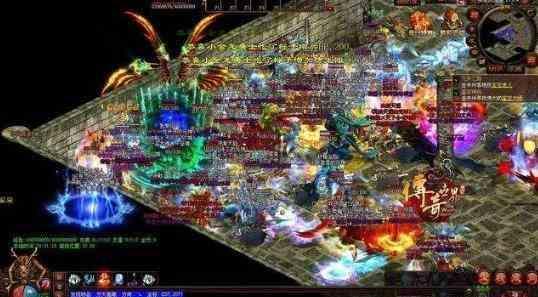 英雄合击发布网里游戏里面的发财经验 英雄合击发布网 第1张