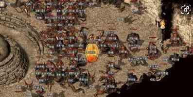 英雄合击传奇私发服的沙城战之抢夺攻略 英雄合击传奇私发服 第2张