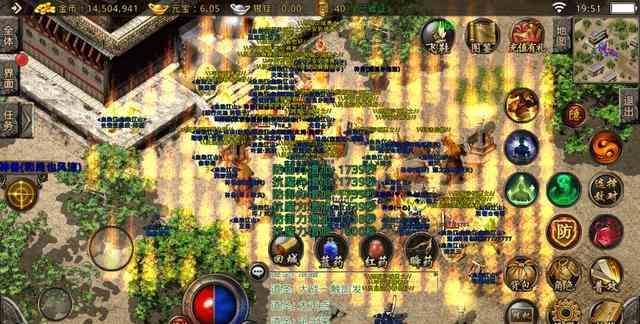 英雄合击版的职业的强弱还是要看玩家的操作 英雄合击版 第2张