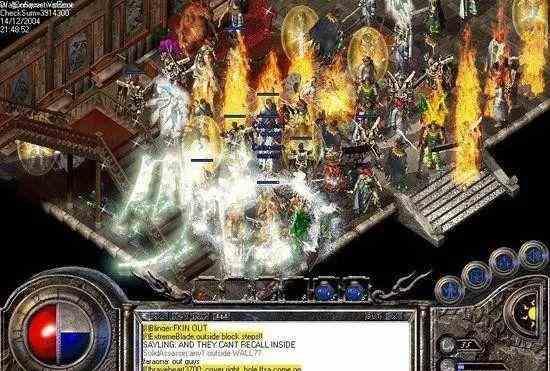 传奇sf发布网中道士VS道士神级游戏玩家是这样修炼的! 传奇sf发布网 第1张