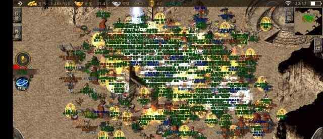今日新开传奇sf的游戏达人谈圣龙神殿的玩法 今日新开传奇sf 第2张