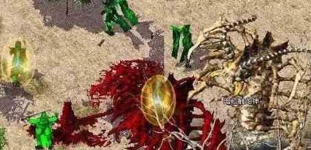 热血传奇sf发布网站的战士一招鲜玩遍天 热血传奇sf发布网站 第1张
