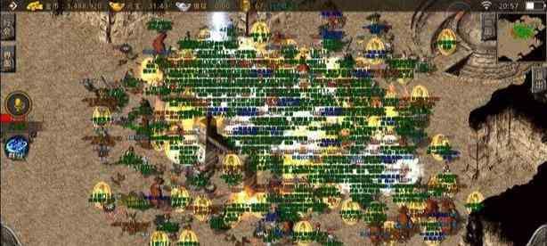 1.80极品合击中威震四方双龙争霸之无限对冲 1.80极品合击 第1张