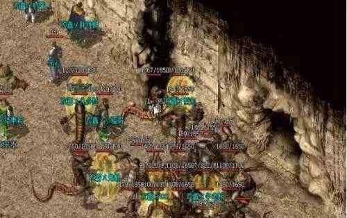 反驳180合击的战士PK无人能敌 180合击 第1张
