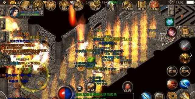传奇超变的玩家如何玩好战士这个职业 传奇超变 第2张