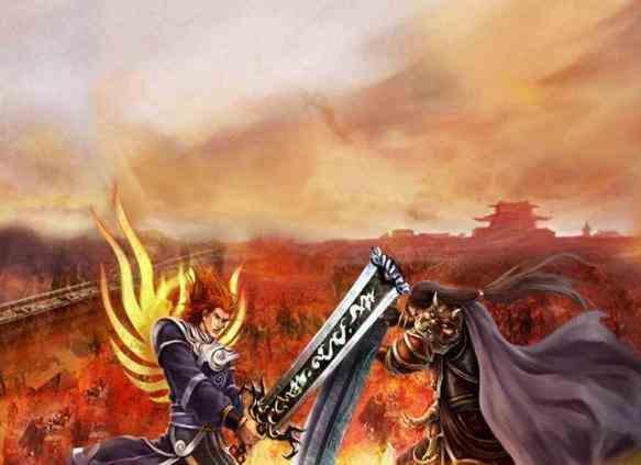 1.80战神里战战组合是最强大的一个组合 1.80战神 第1张