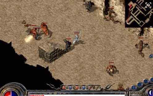 传奇死服中游戏中前期战士发展的重要性 传奇死服 第1张