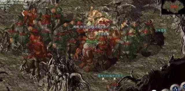 单职业版传奇中游戏中神龙宝藏应该怎么玩 单职业版传奇 第1张